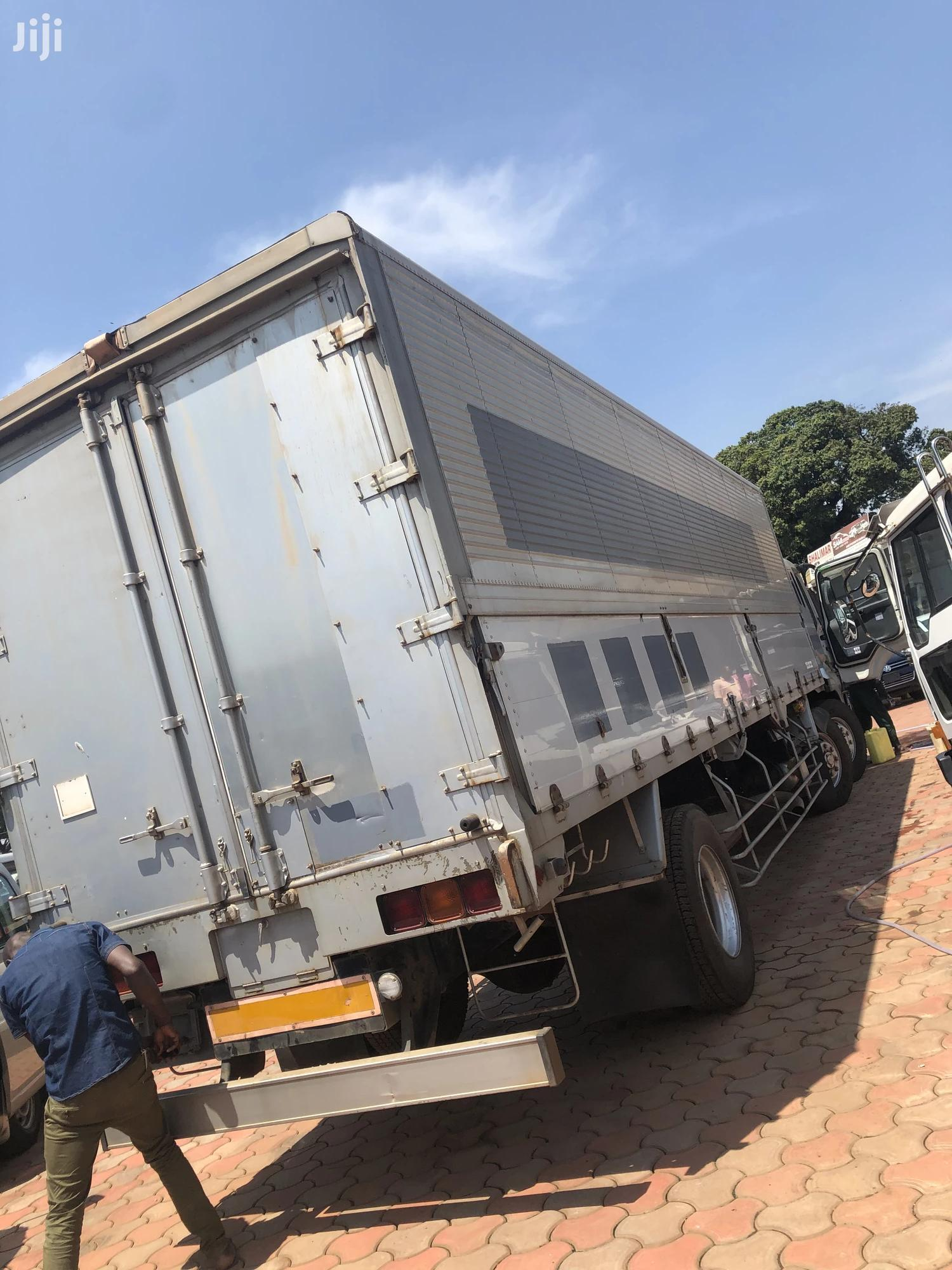 Fuso Super Great   Trucks & Trailers for sale in Kampala, Central Region, Uganda