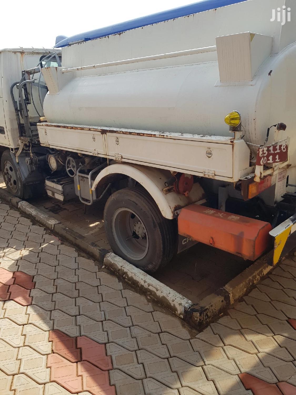 Mitsubishi Canter 1991 White | Trucks & Trailers for sale in Kampala, Central Region, Uganda