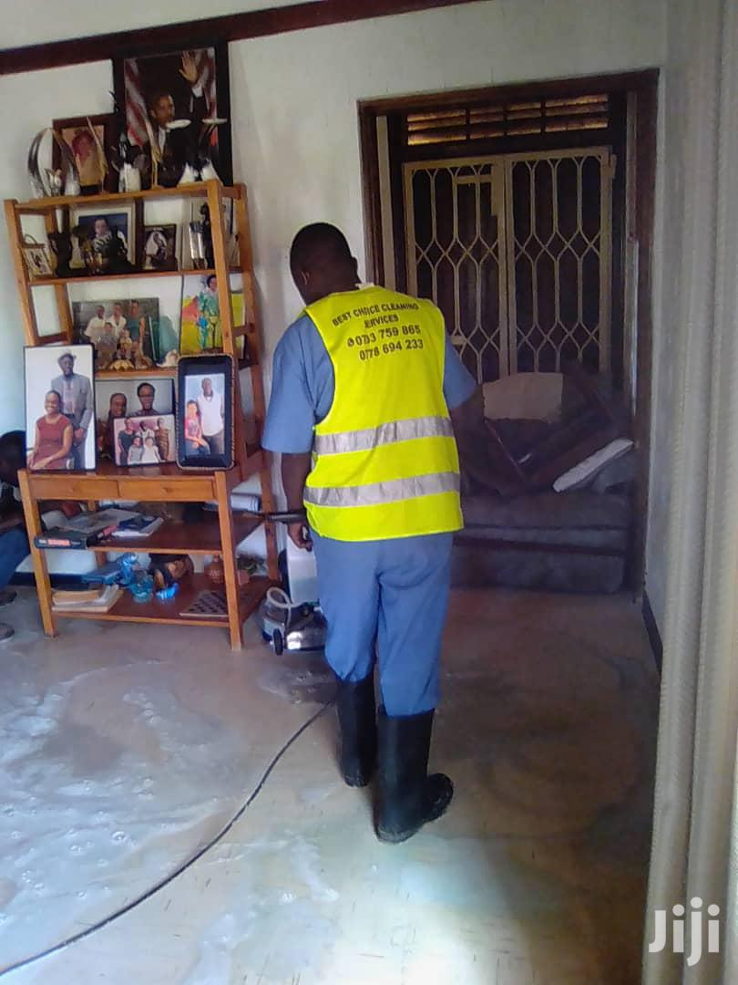 All Cleaning Services | Cleaning Services for sale in Kampala, Central Region, Uganda