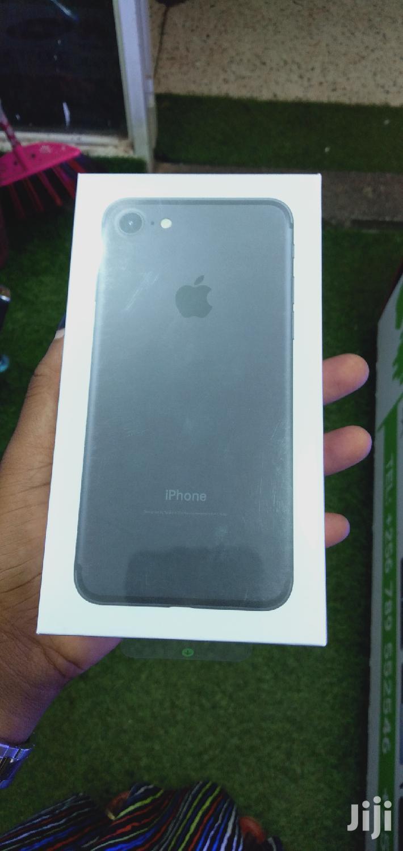 New Apple iPhone 7 32 GB Black | Mobile Phones for sale in Kampala, Central Region, Uganda