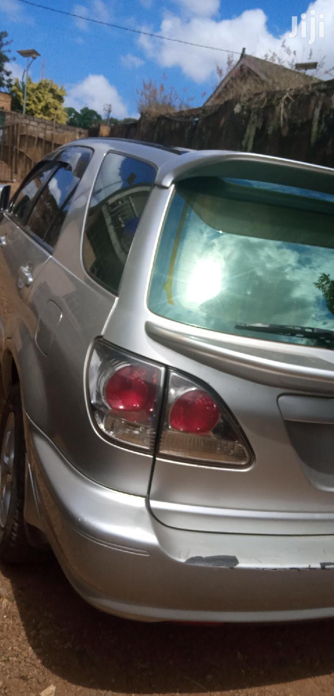 Toyota Harrier 2002 Silver | Cars for sale in Kampala, Central Region, Uganda