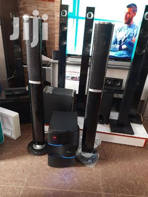 Smartplus 2.1ch Multimedia Player System | Audio & Music Equipment for sale in Central Region, Kampala