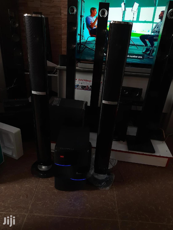 Smartplus 2.1channel Subwoofer System