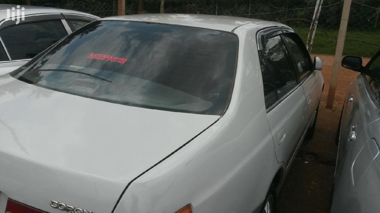 Toyota Premio 2001 Gray | Cars for sale in Kampala, Central Region, Uganda