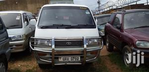 Toyota Hiace 1996 For Sale | Buses & Microbuses for sale in Central Region, Kampala