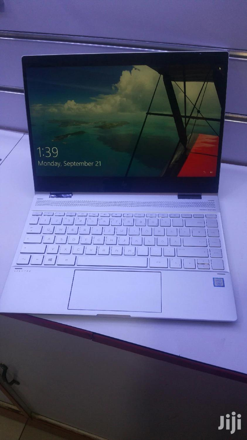 New Laptop HP Spectre X360 13 16GB Intel Core I7 SSD 512GB | Laptops & Computers for sale in Kampala, Central Region, Uganda