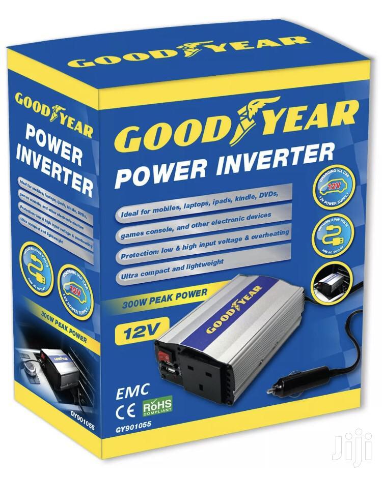 Archive: Car Power Inverter 12v To 240v Laptop Charger