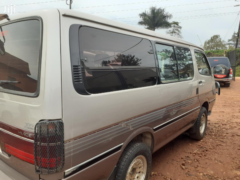 Toyota Super Custom. | Buses & Microbuses for sale in Kampala, Central Region, Uganda
