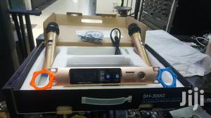 SH-300G Wireless Microphone System | Audio & Music Equipment for sale in Central Region, Kampala