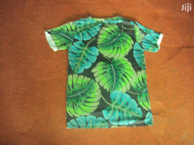 Archive: Green Beach T-Shirts