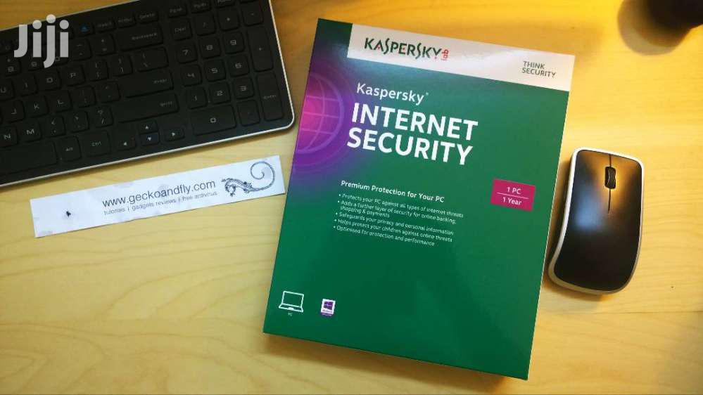 Kaspersky Antivirus | Software for sale in Kampala, Central Region, Uganda