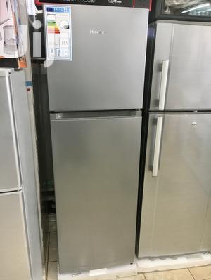 Hisense 220L Double Door Fridge Frost Free   Kitchen Appliances for sale in Central Region, Kampala
