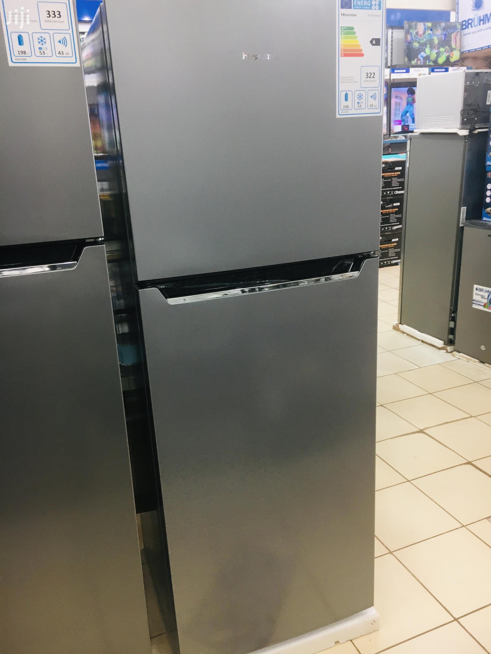 Hisense 295L Refridgerator Frost Free