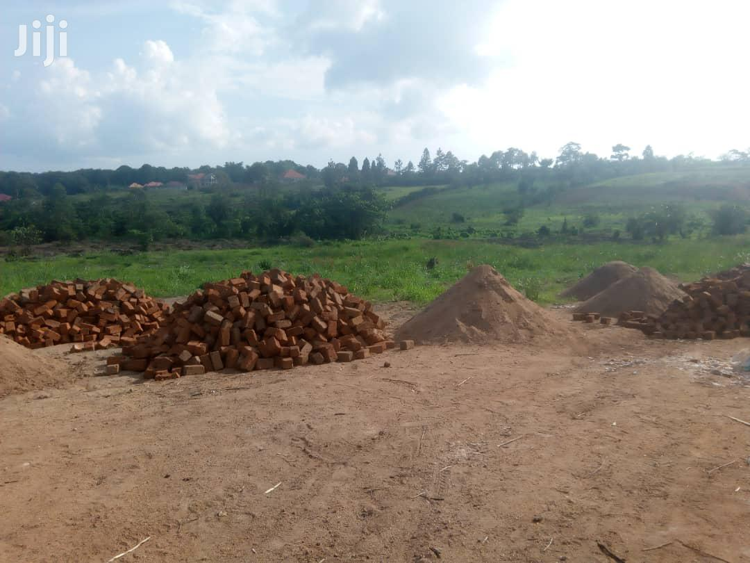 30 Acres Land in Mukono Mbalala for Sale