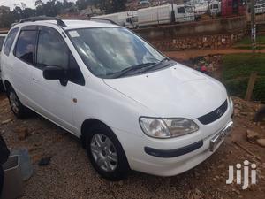 Toyota Spacio 1998 White | Cars for sale in Central Region, Kampala