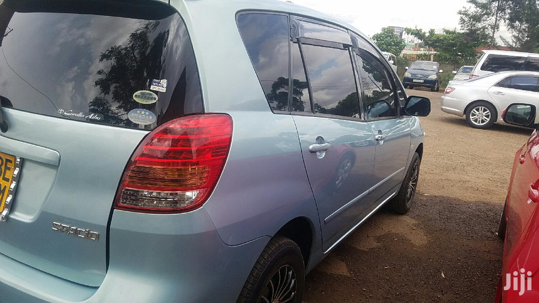 Toyota Spacio 2006 Green | Cars for sale in Kampala, Central Region, Uganda