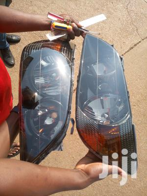 Smoke Tinti For Lights Per Metre | Vehicle Parts & Accessories for sale in Central Region, Kampala