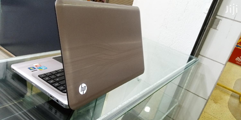 Archive: Laptop HP Pavilion Dv6 4GB Intel Core i5 HDD 500GB