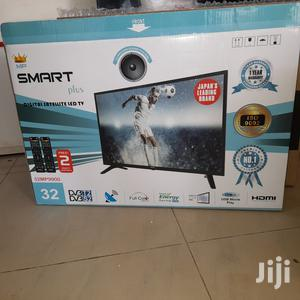 Smart Plus Digital TV 32 Inches | TV & DVD Equipment for sale in Central Region, Kampala