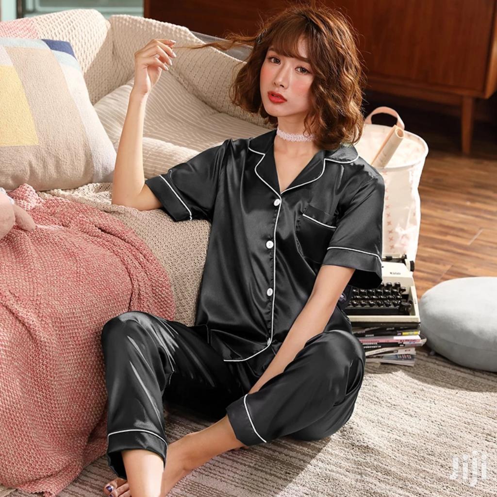 Archive: Pyjamas
