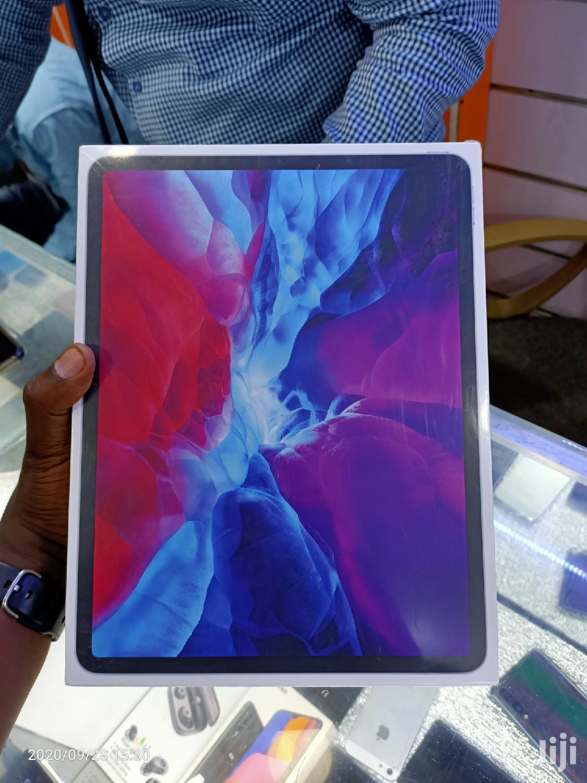 New Apple iPad Pro 12.9 128 GB Silver