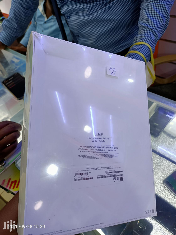 New Apple iPad Pro 12.9 128 GB Silver | Tablets for sale in Kampala, Central Region, Uganda