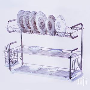 3-layer Dish Drainer   Kitchen & Dining for sale in Central Region, Kampala