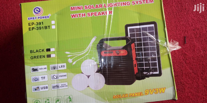 Solar System Full Kit