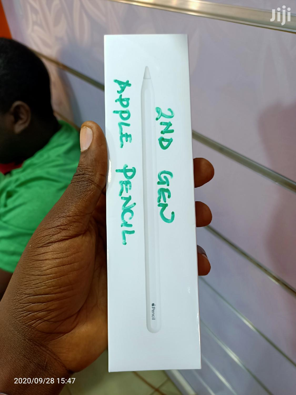 Brand New Apple Pencil For iPad Pro 12.9 Inches | Tablets for sale in Kampala, Central Region, Uganda