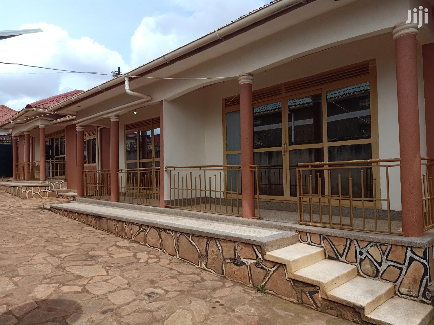 Bweyogerere 2 Bedroom House For Rent