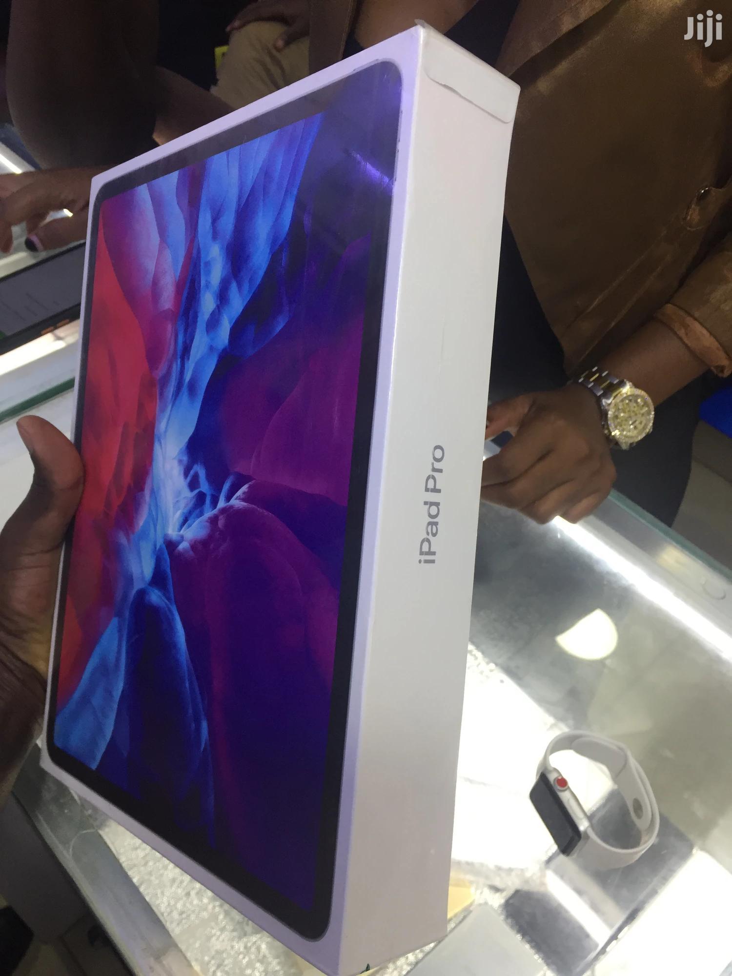 Archive: New Apple iPad Pro 12.9 128 GB Black