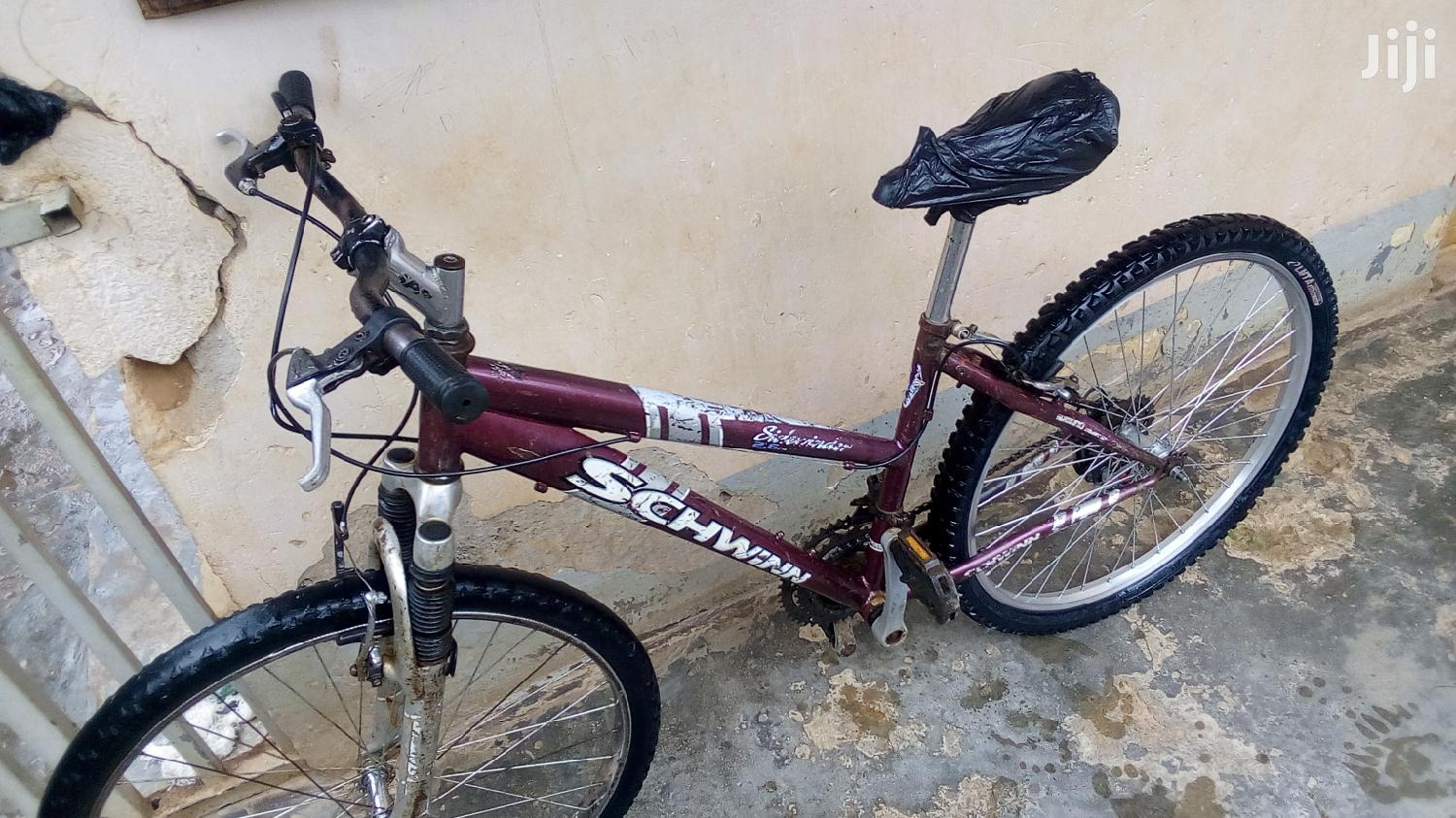 Archive: Good Bicycle