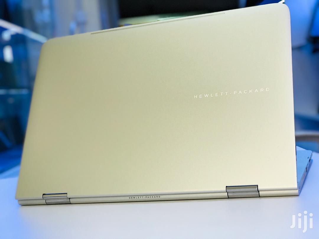 Archive: Laptop HP Spectre 13 8GB Intel Core I5 SSD 256GB