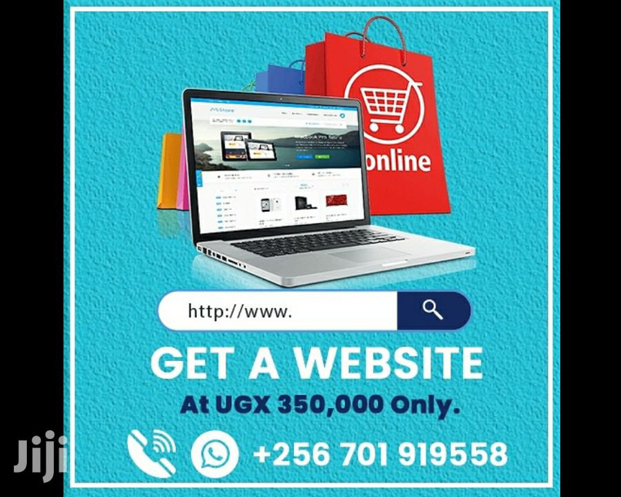 Archive: Cheap Professional Website Design, With Free Domain Hosting