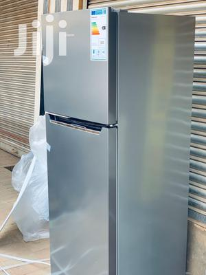 Hisense 295 Litres Double Door Refrigerator Frost Free   Kitchen Appliances for sale in Central Region, Kampala