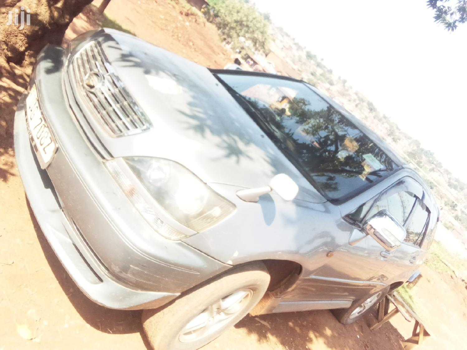 Toyota Harrier 1999 Silver | Cars for sale in Kampala, Central Region, Uganda