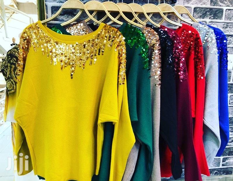 Sweater Tops | Clothing for sale in Kampala, Central Region, Uganda