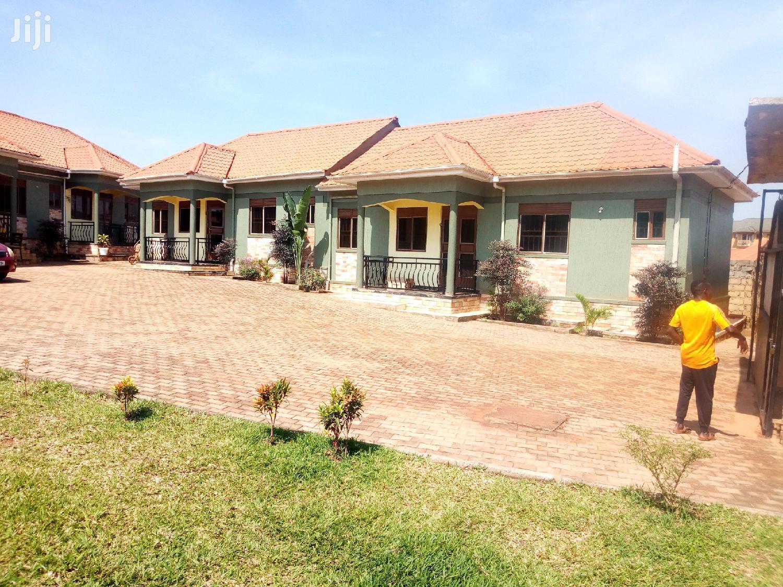 Archive: 2 Bedroom House In Kyaliwajjala For Rent