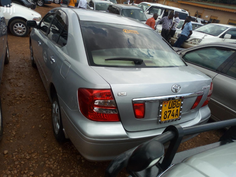 Toyota Premio 2006 Gray   Cars for sale in Kampala, Central Region, Uganda