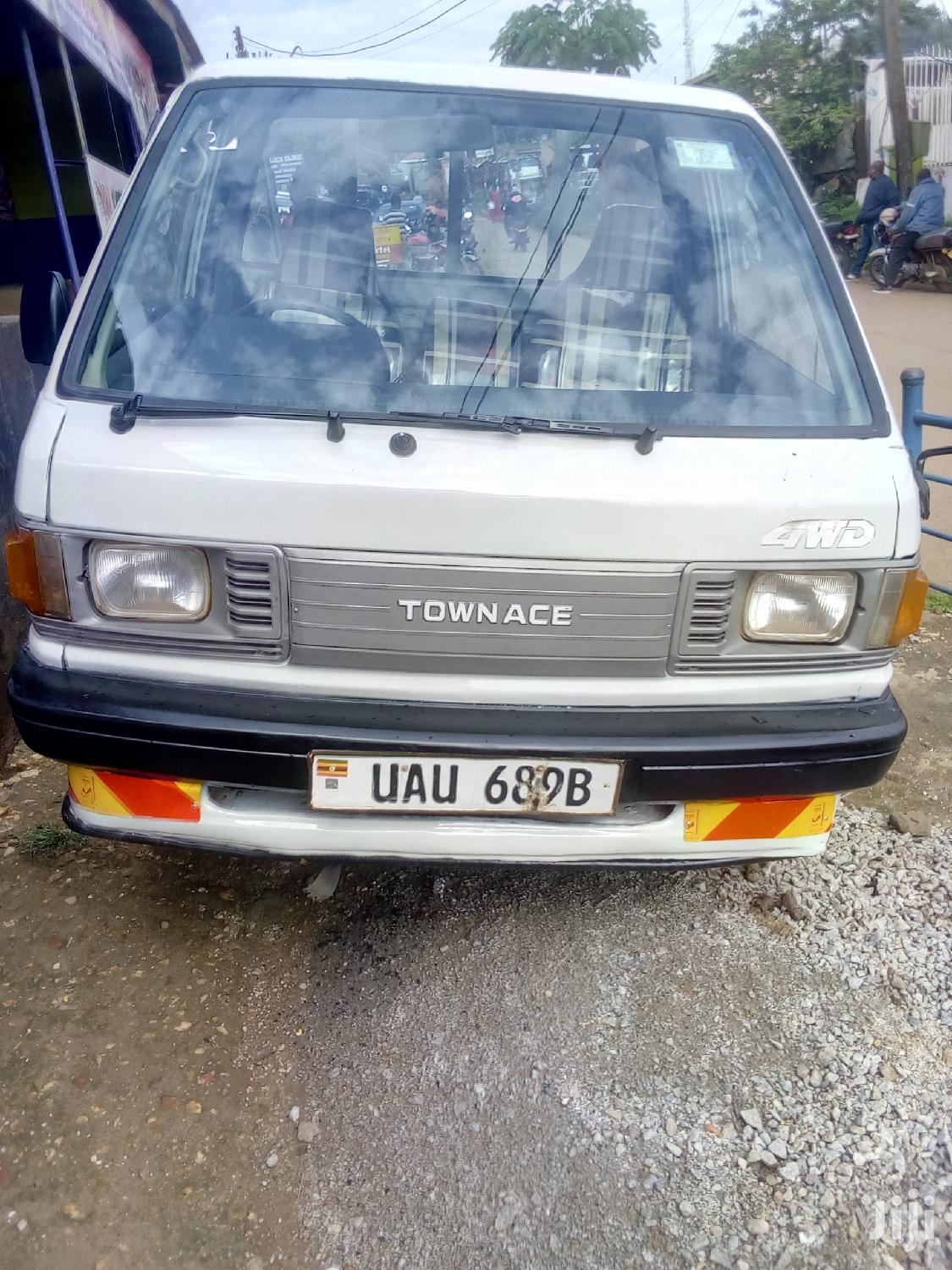 TOWNACE. In Good Condition | Trucks & Trailers for sale in Kampala, Central Region, Uganda