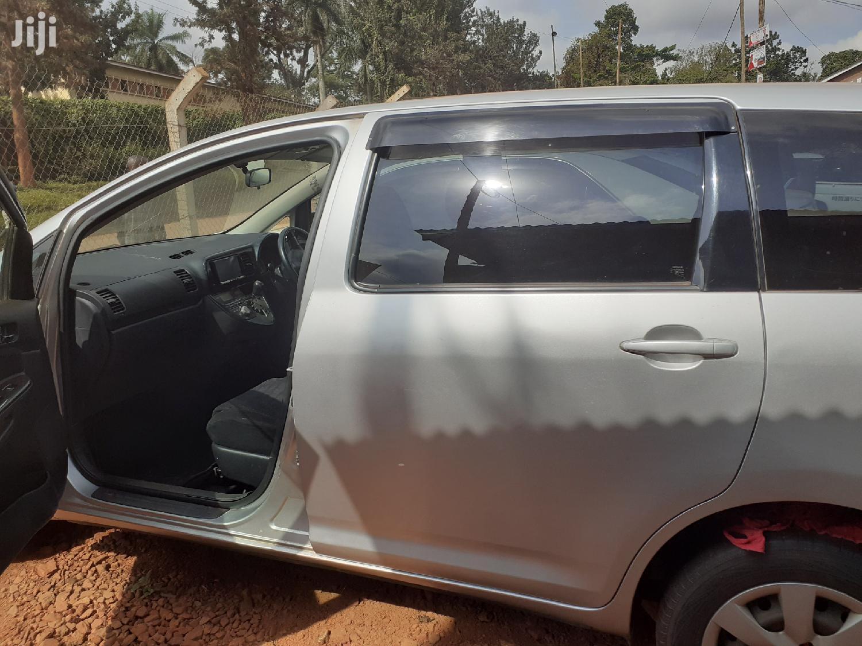 Toyota Wish 2006 Gray   Cars for sale in Kampala, Central Region, Uganda