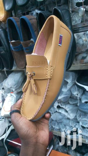 Men's Leather Moccasins | Shoes for sale in Central Region, Kampala