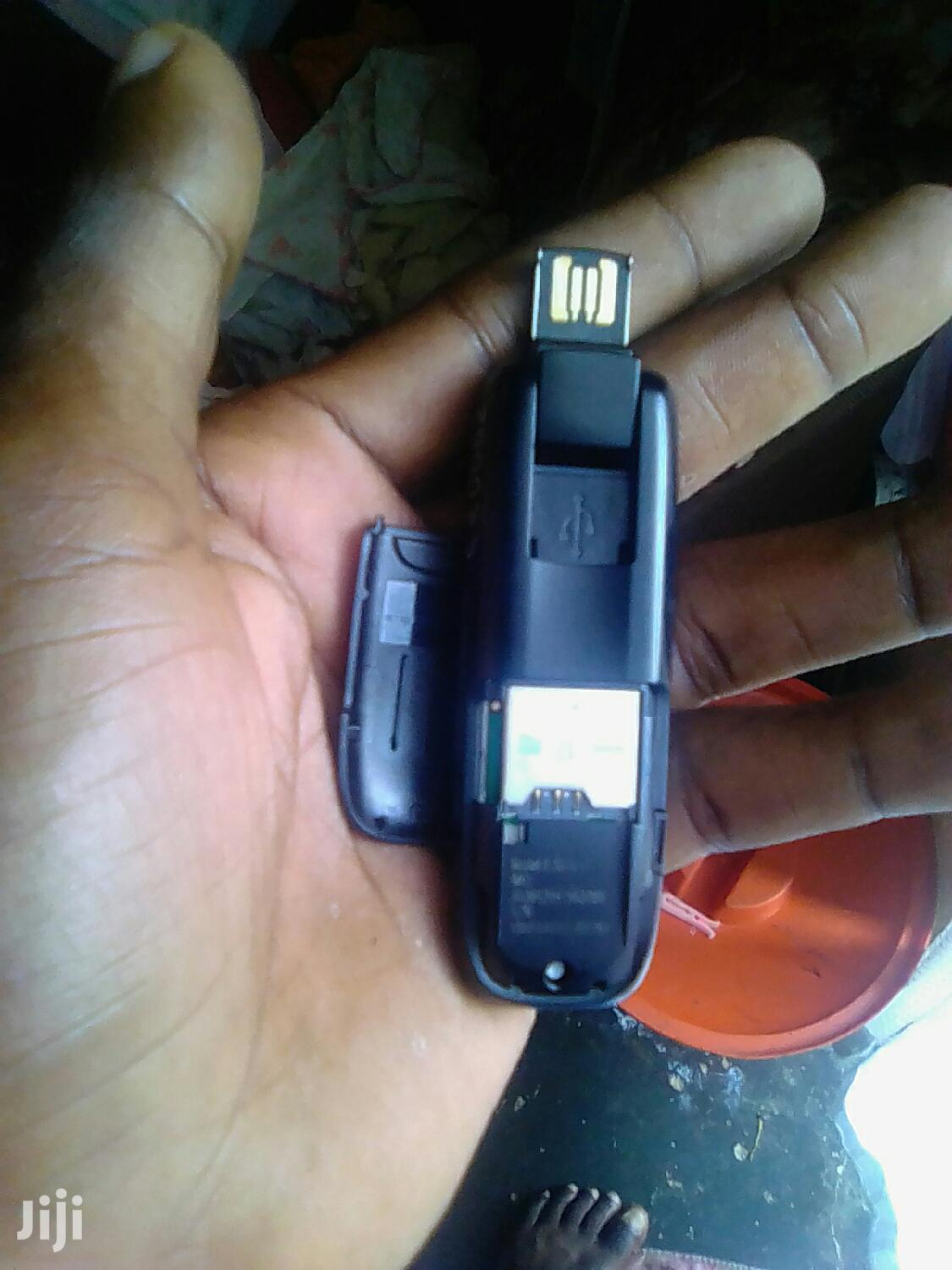 Huawei 3G Turbo Boost Modem On Sale | Networking Products for sale in Kampala, Central Region, Uganda