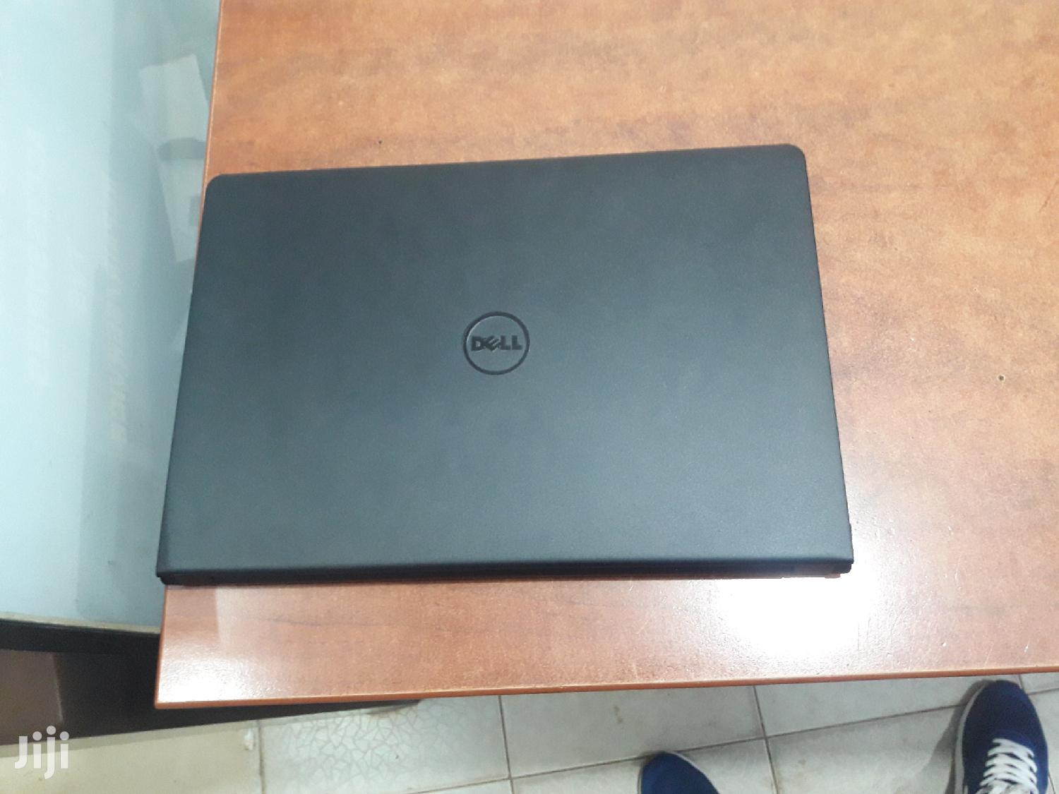 Laptop Dell Inspiron 15 3567 4GB Intel Core I3 HDD 500GB | Laptops & Computers for sale in Kampala, Central Region, Uganda