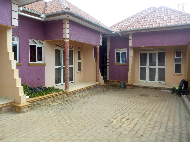 Kyaliwajjala Self Contained Single Room House For Rent