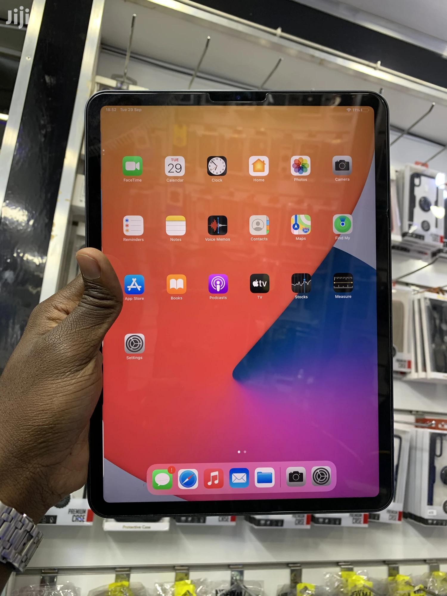 Archive: Apple iPad Pro 11 256 GB Gray