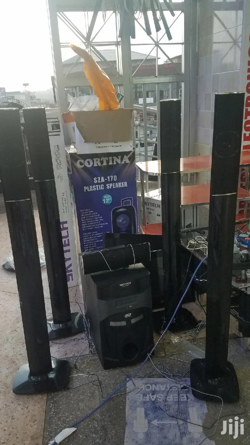 Home Theater System | Audio & Music Equipment for sale in Kampala, Central Region, Uganda