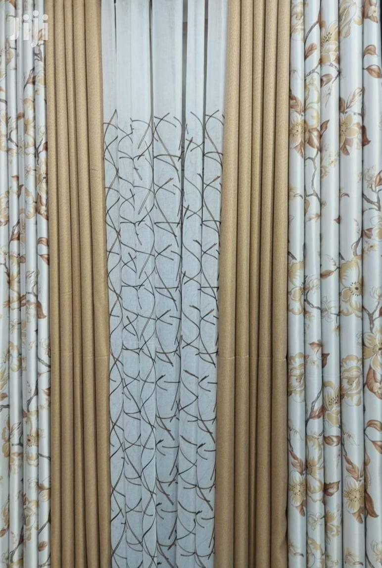 Quality Material Curtains