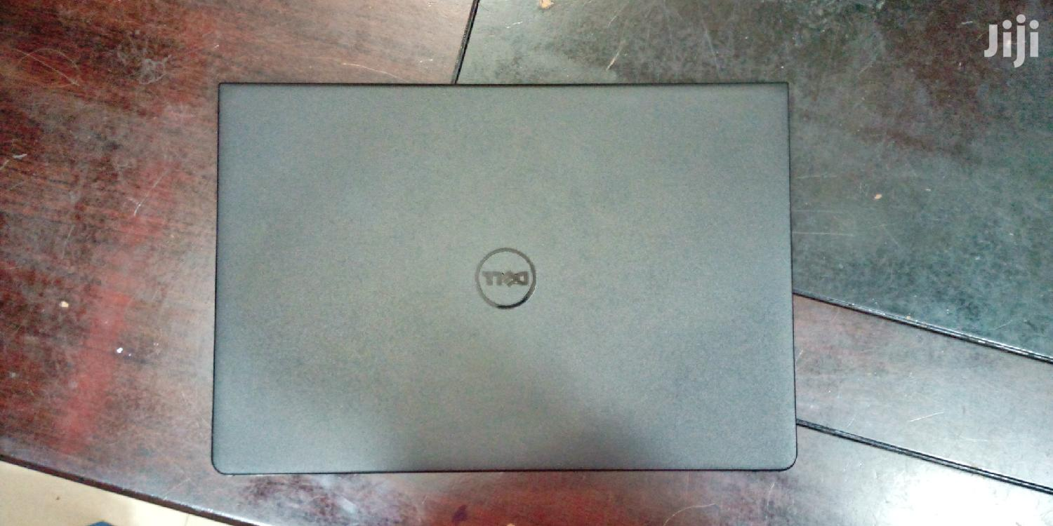 Laptop Dell Inspiron 15 4GB Intel Core I3 HDD 500GB   Laptops & Computers for sale in Kampala, Central Region, Uganda