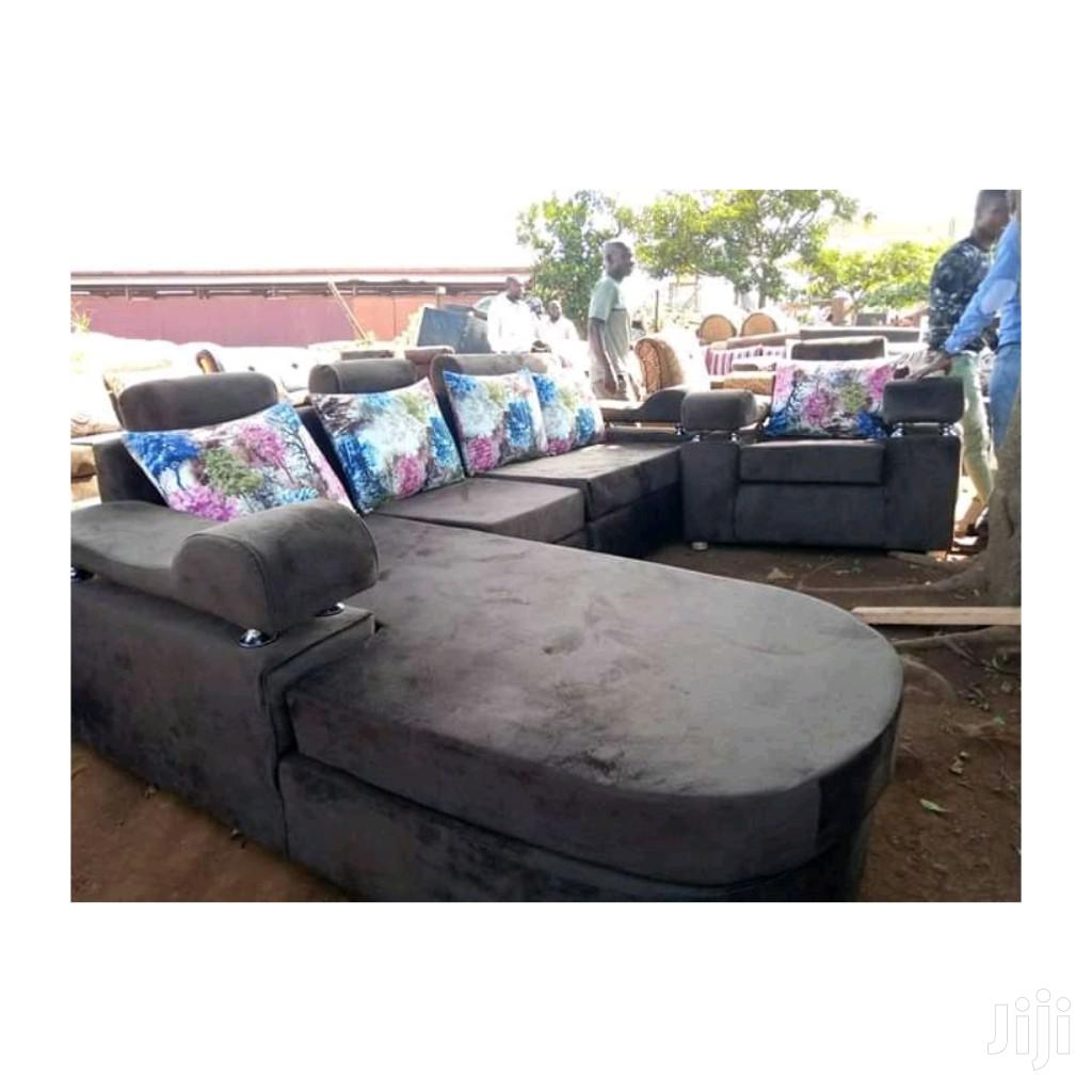 Sofa Beds 6 Seaters